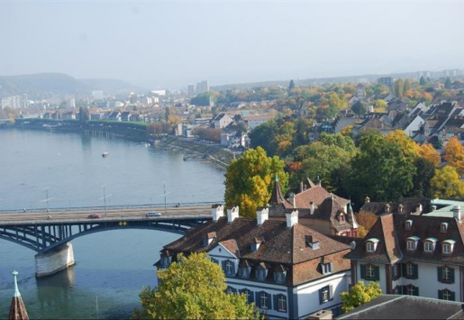 BASEL TOURISM IS LOOKING FOR VOLUNTEERS