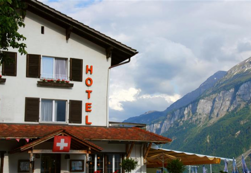 SWISS HOTELS RECORDED MORE OVERNIGHT STAYS IN FEBRUARY