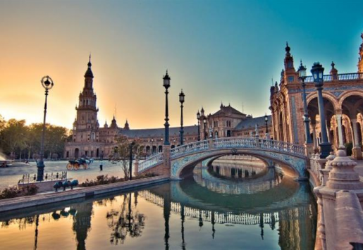 GAME OF THRONES HELP ANDALUSIA INCREASE THEIR TOURISM NUMBERS