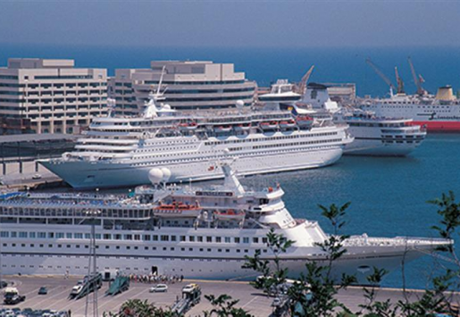 SPAIN: 40% OF CRUISE SHIP PASSENGERS NOT RECOVERING VAT