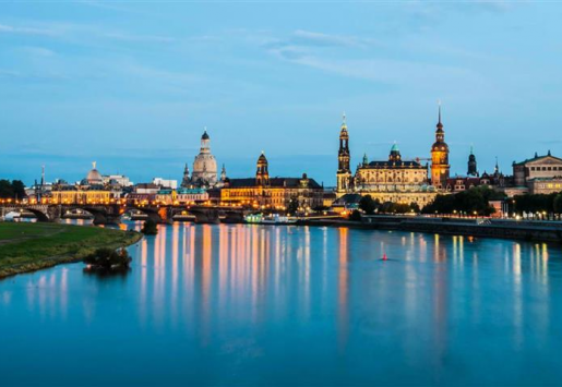 DRESDEN AIMS TO IMPROVE IMAGE AS PROTESTERS SCARE AWAY TOURISTS