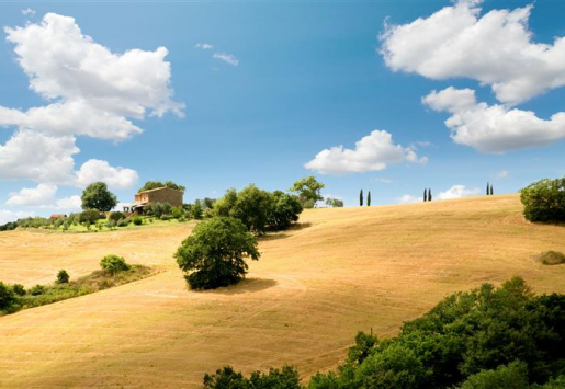 SUSTAINABLE TOURISM IS GROWING IN TUSCANY