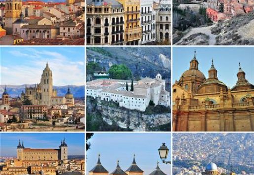 SPAIN: THE SPENDING OF FOREIGN TOURISTS INCREASED BY 6.3%