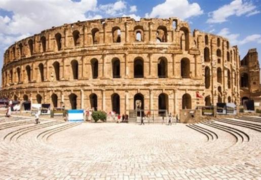 TUNISIA TOURISM – INCREASED SECURITY CHECKS