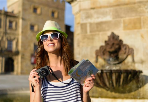 AMOUNTS OF TOURISTS IN SPAIN STILL INCREASING