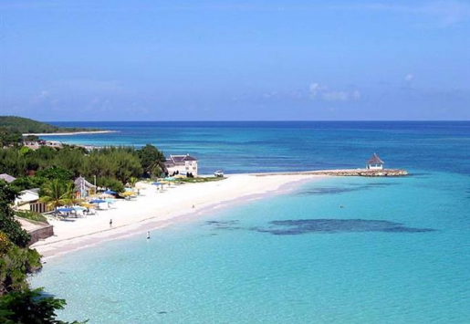 JAMAICA TOURISM CELEBRATING POSITIVE NUMBERS
