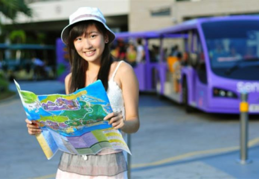 CHINESE TOURISM EXPECTED TO HIT THE 130 MILLION MARK