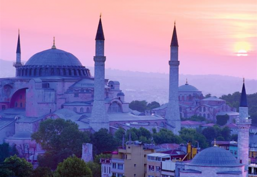 GERMAN TOURISTS ARE LIKELY TO AVOID TURKEY NOW