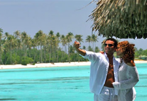 TOURISM IN FRENCH POLYNESIA LAUNCHING A NEW CAMPAIGN