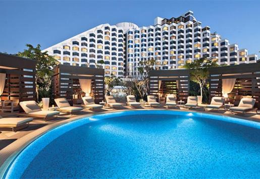 AUSTRALIA SET FOR RECORD-BREAKING HOTEL INVESTMENT TRANSACTIONS