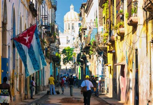 USA PLANS TO FACILITATE TRAVEL TO CUBA