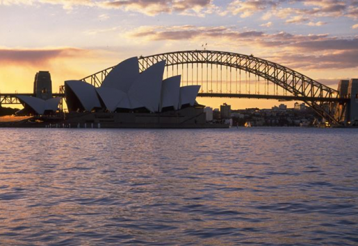AUSTRALIAN TOURISM STEADILY INCREASING THANKS TO CHINESE VISITORS