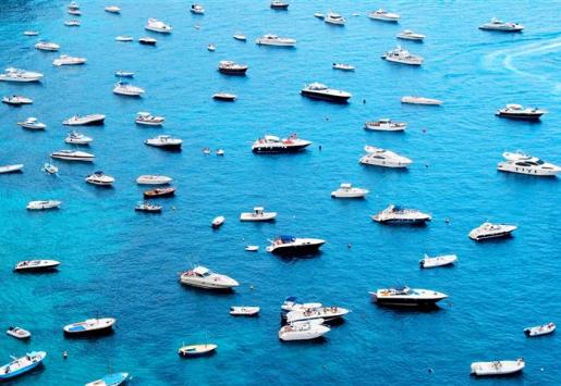 THE BOOM OF NAUTICAL TOURISM: EUROPEAN YACHTSMEN PREFER THE MEDITERRANEAN SEA