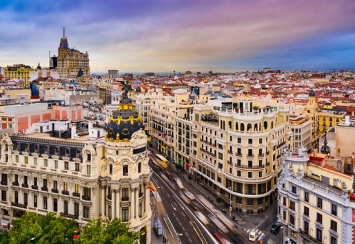 TOURISM IN SPAIN: POLITICAL UNCERTAINTY HARMS THE INDUSTRY
