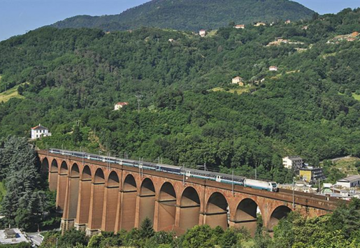 18 HISTORICAL TRAINS TO ATTRACT VISITORS TO SICILY