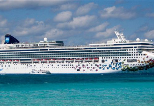 CRUISE LINES STILL FAIL TO SHOW TRANSPARENCY