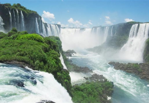 NATURE AND ADVENTURE TOURISM GROWS 15% IN BRAZIL