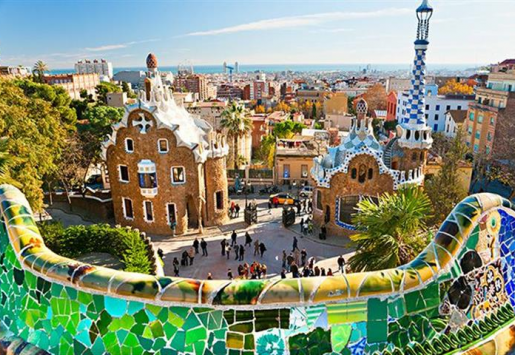 TOURISM IN BARCELONA – HOTEL INDUSTRY NOT HARMED