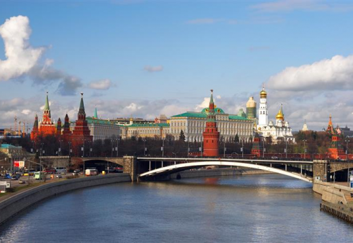 RUSSIAN TOURISM – DOMESTIC TOURS ARE POPULAR BUT INTL TRAVEL GOES DOWN