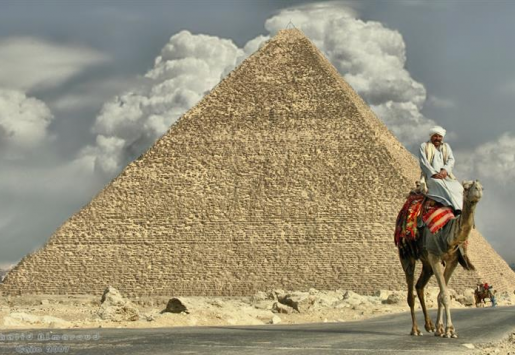 EGYPT: NEW TOURISM CAMPAIGN AIMED AT EUROPEAN TRAVELERS