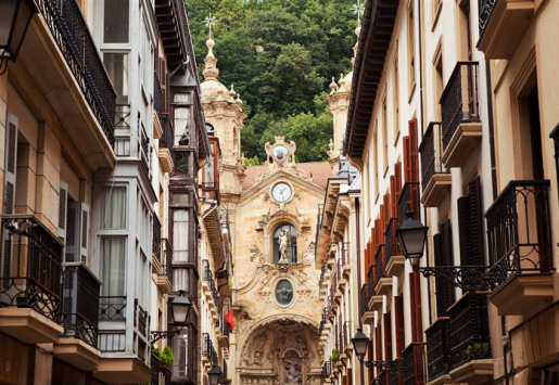 10.1% MORE FOREIGN TOURISTS IN SPAIN