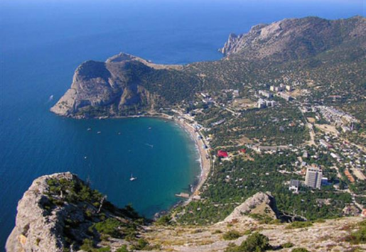 NUMBER OF TOURISTS IN CRIMEA INCREASED BY 24%
