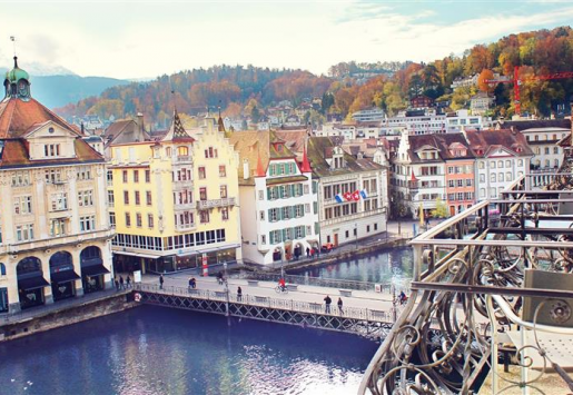 LUCERNE TOURISM TO PROVIDE HOTEL GUESTS WITH FREE PUBLIC TRANSPORT TICKETS