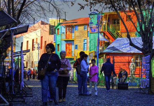 SENIOR TOURISM IN ARGENTINA EXPECTED TO BOOM