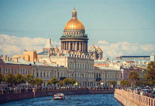 RUSSIAN HOTELS PROFITING FROM INCREASED FOREIGN TOURISM INFLOW