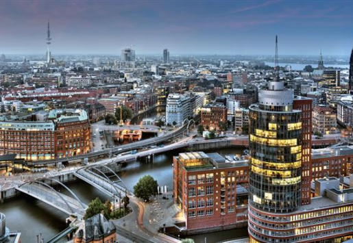 GERMAN CITY MARKETING – HAMBURG IS THE LEADER
