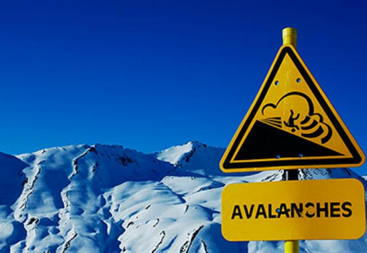 THE RISK OF WINTER TOURISM – AVALANCHES HAVE THEIR VICTIMS EVERY YEAR