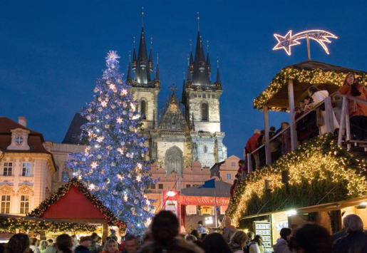 CZECH TOURISM INDUSTRY REJOICES OVER POSITIVE NUMBERS