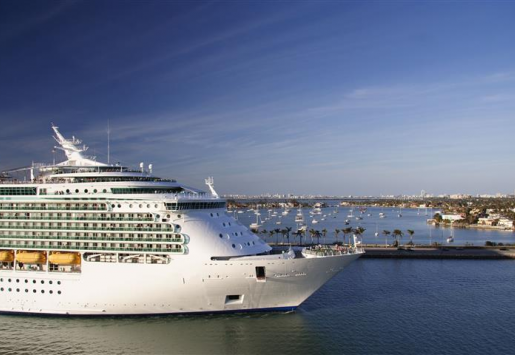 CRUISE TOURISM STAGNATING IN SOUTHERN UKRAINE