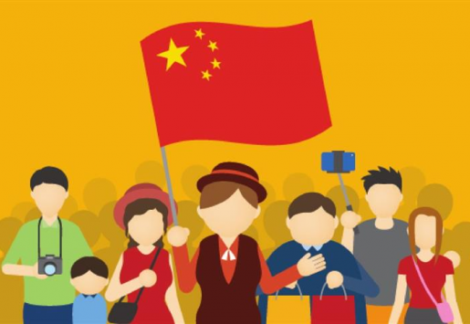TOP 5 MARKETING STRATEGIES TO WIN OVER CHINESE TRAVELERS