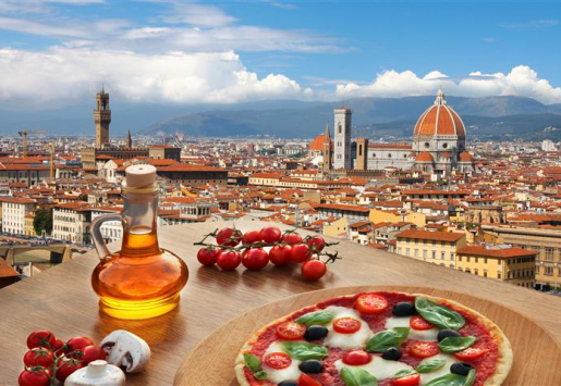 ITALIAN TOURISM INDUSTRY STEADILY ON THE RISE