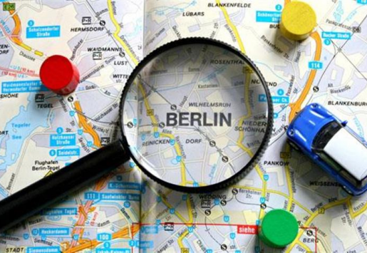 TOURISM IN GERMANY CONTINUES GROWING