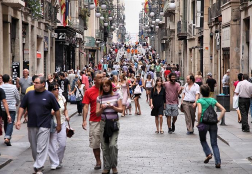 TOURISM CRISIS: BARCELONA TO LIMIT THE NUMBER OF VISITORS