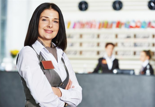 TOURISM OF SPAIN: HOTEL EMPLOYMENT RISES ONLY 0.6% SINCE 2008