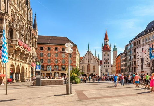 new bavaria muslim That certainly is what the muslim community in the bavarian town of  to the new  report, new information about unconstitutional activities has.