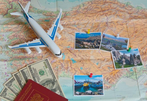 RUSSIA: OUTBOUND TRAVEL MARKET TO GO UP BY 30%
