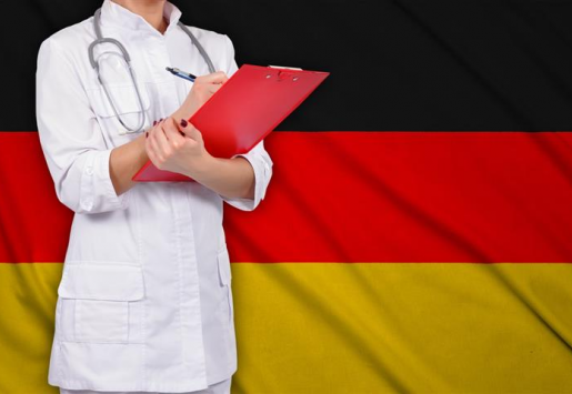 MEDICAL TOURISM IN GERMANY LOSING RUSSIANS