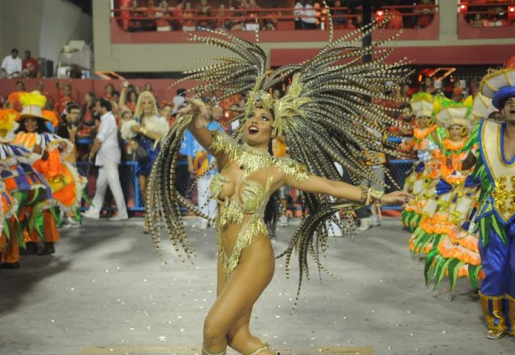 CARNIVAL TOURISM BOOSTS BRAZILIAN BUSINESSES
