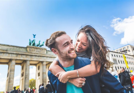 GERMANY – THE MOST POPULAR DESTINATION AMONG ITS CITIZENS