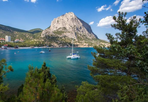 TOURISM IN CRIMEA LIKELY TO SLUMP