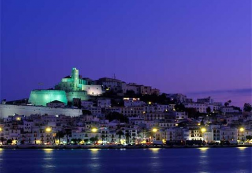 IBIZA: TOURISM PARADISE TURNS TO LODGING HELL