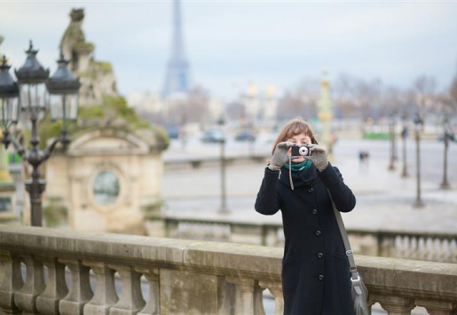 HOTELS IN PARIS REJOICE OVER REJUVENATED TOURISM NUMBERS