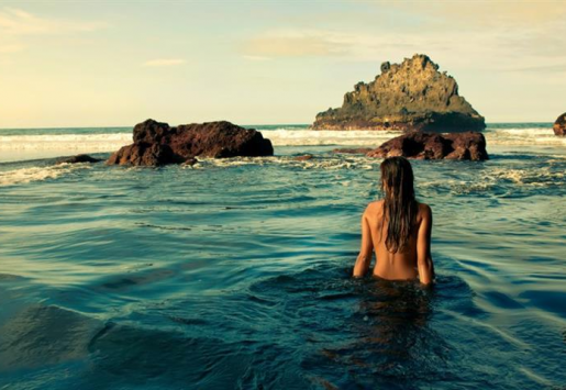 THE POPULARITY OF NATURISM IN SPAIN KEEPS GROWING