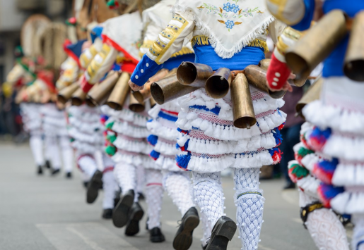 SPANISH ECONOMY RELIES ON THE TOURISM BOOM