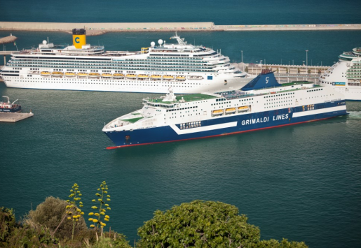BARCELONA CRUISE BOOM NOT PLEASING THE RESIDENTS
