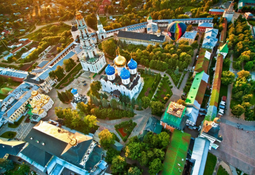RUSSIAN INBOUND TOURISM RISING AT THE BEGINNING OF 2017